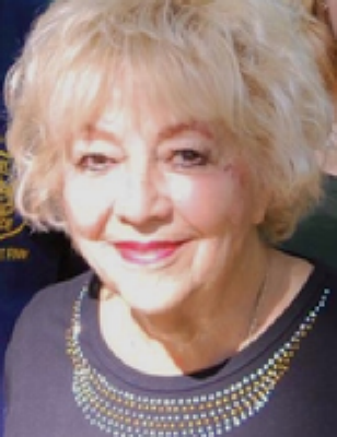 Kathryn Emma Larson
