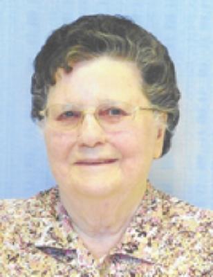 Sister M. Alberta, C.S.C.