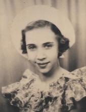 Ruth Lucille Wiseman