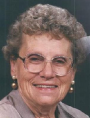 Mary E. (Gunther) Yeager