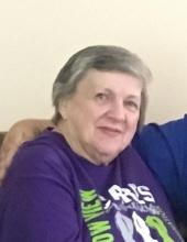 Charlene Hobart Obituary