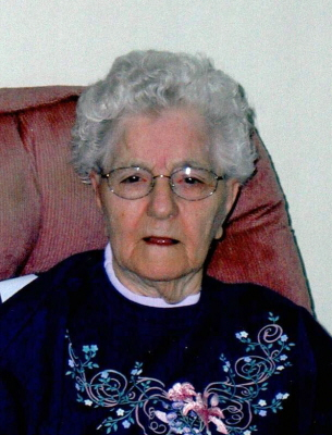 Betty Jean Gromer