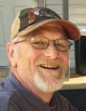 Barry John Walcome