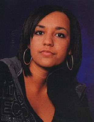 Jade M. Williams