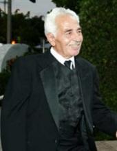 Theodore Vassilatos