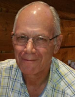 Rev. Danny Edward Woodlieff