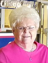 Faye E. Werner