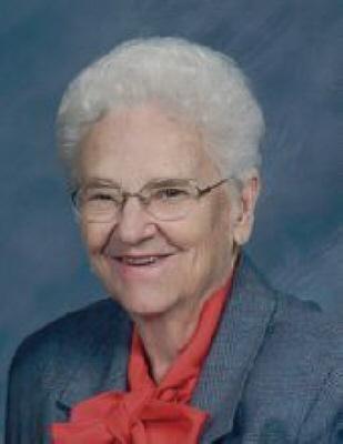 Betty Jane Bandy Obituary