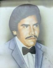 Jose Luis Rosales Pizano