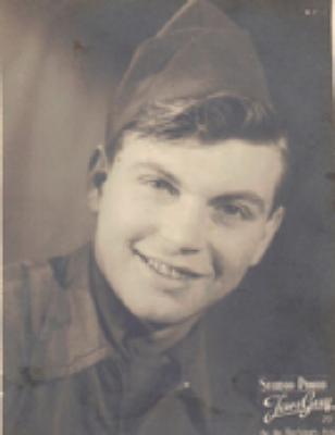Harold Eugene Schweikert