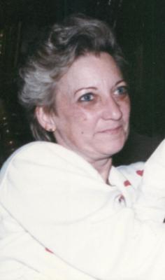 Sarah Elizabeth Krug
