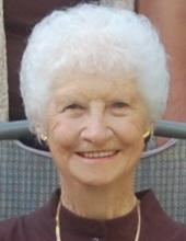Bertha Helen Erickson (Turnbow)