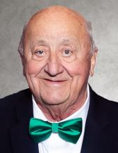 "William ""Bill"" Frank McGann, Sr."