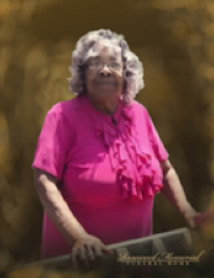Mother Ervie Brooks