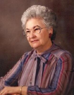 Betty Jane Slansky
