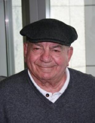 Richard George Hamilton