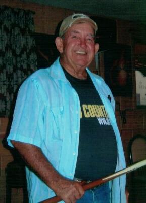 James Edward Lyons Sr.