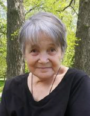 Obdulia Diaz