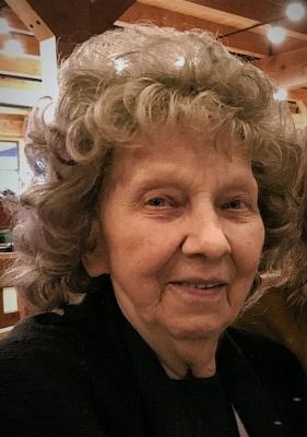 Marie C. Podufalski