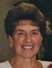 Marjorie M. Barber