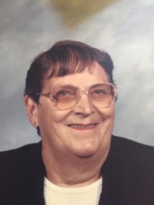 Margery  Rouzer