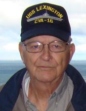 Paul F. Schroeder