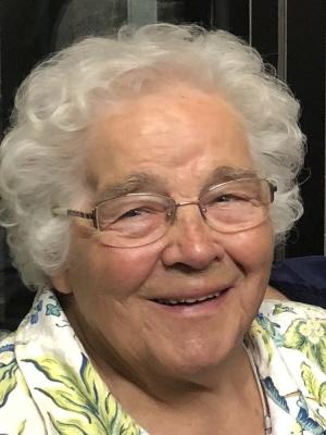 Darlene M Wurl