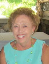 Patricia Ruth LeClaire