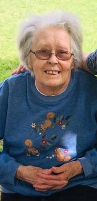 Beverly Delillo