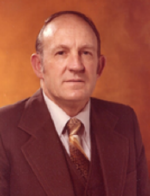 Dennis William Morefield