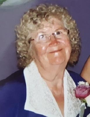 Sarah Sally Dotson