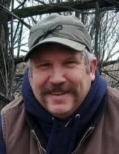 Glenn George Gasvoda