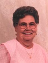 Miriam A. Pysson