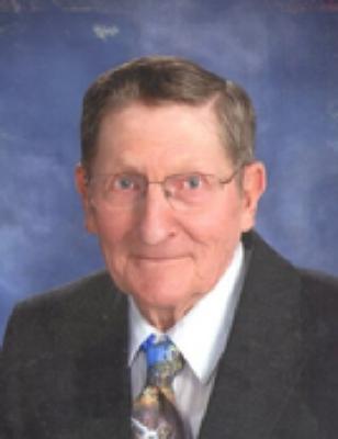Donald George Volk