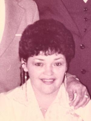 Carmen Iris Resto