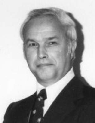 Robert Rudman