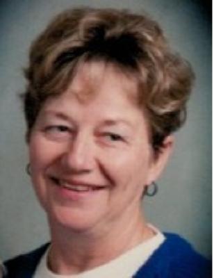 Irene May Pritchard