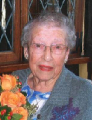 Rose T. Lohaus
