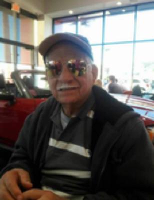 Arnaldo Perez Padrino