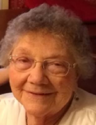 Janice E. (Stahl) Snyder