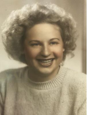 Jeanette Ida Camera