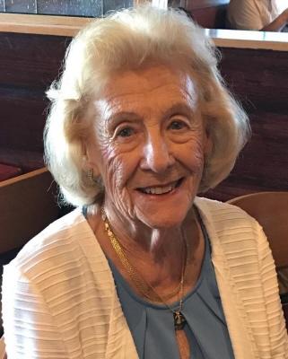Dorothy Roy Dyer