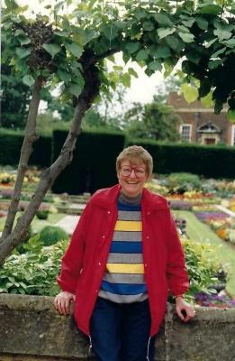 Photo of Susan Crabb