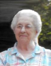 Ann V. Tanner