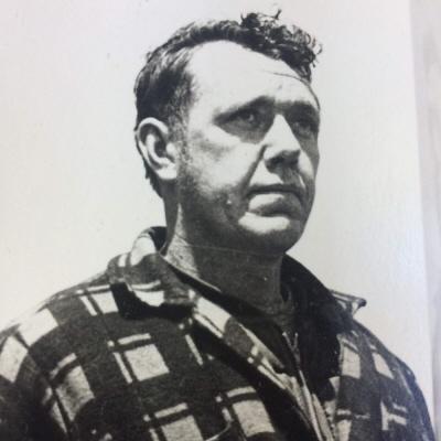 Photo of John Fraser