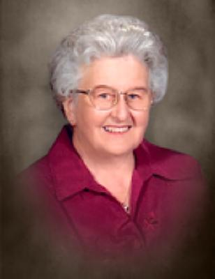 Agnes Frances Srubar