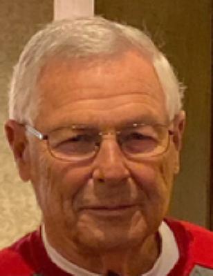 Thomas J. Gingrich Obituary