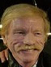 Dale Charles Webb