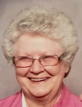 Margaret J. (McFalls) Miller