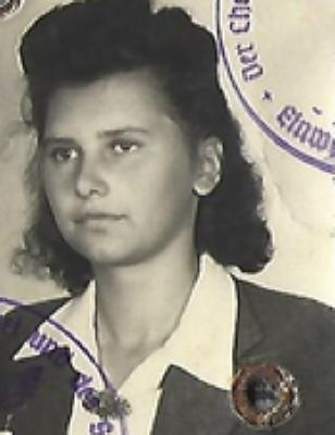 """Tatjana """"Tanja"""" Hausmann"""